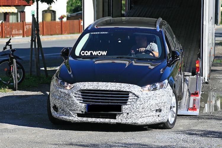 Ford Mondeo 2019 Preise Technische Daten Verkaufsstart Carwow De